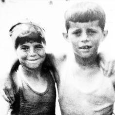 Rosemary and Jack