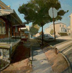 Peter Van Dyck - Ripka Street Porches