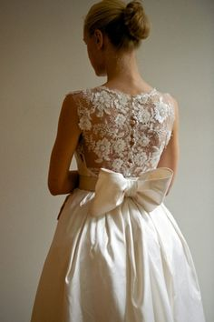 Something about this back I am obsessed with. I am a huge fan of the lace and the pink  I want a back kinda like this but in the color blush.