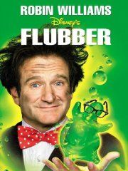 """Flubber (1997)  """"If we were interested in making money, we wouldn't have become teachers."""""""