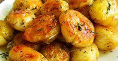 V článku sa dnes zoznámite s pečenými zemiakmi, ktorým nikto neodolá.Tieto pečené zemiaky zaradítedo svojho zoznamu obľúbených pokrmov...