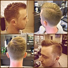 Short Faded sides with Sharp lines & a Razor Part finished with Matte seperation wax for a wild asymmetrical Look. Haircuts For Men, Men's Haircuts, Hard Part Haircut, Trending Haircuts, Boy Hairstyles, Dream Hair, Barber Shop, Hair Inspiration, Latest Trends