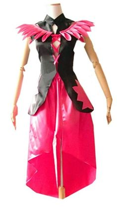 Vicwin-One Guilty Crown Ouma Mana Cosplay Costume ** Check out the image by visiting the link.