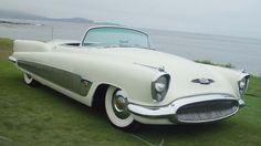 1951 Buick XP-300 concept car