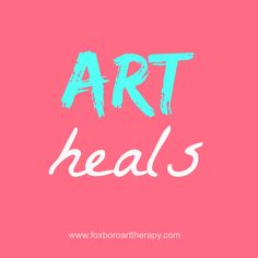 QUOTES about art therapy