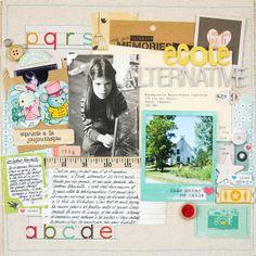 Marie-Pierre: Vintage