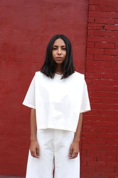 Kowtow 'In Real Time' Top
