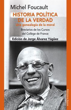 La mayor parte de los temas que Foucault abordó en su dilatada trayectoria fueron abordados en sus trece Cursos del Collège de France, a menudo de una manera más libre, clara y atrevida, menos limitada por las exigencias de la obra en forma de libro.  $595.00