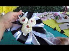 Gelin Konvoyu Süsü - DIY #76 - YouTube