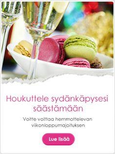Finsk banner: Ystävänpäivä '14 vasen ala