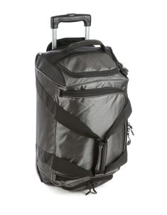 510mm Carry On Trolley Duffle