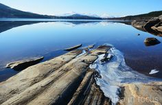 Loch Laggan by Cateran8, via Flickr