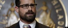 Brian Sims, openly gay Pennsylvania lawmaker, silence on DOMA by colleagues citing 'god's law'
