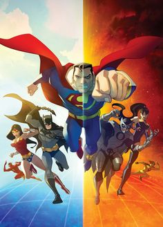 The second earth, the justice league is joint by heroic lex luthor coming to. Voulez-vous le film entier gratuit justice league crisis on two earths hd. Watch justice league crisis on two earths hd. Chris Noth, Mark Harmon, Batman Vs Superman, Dc Movies, Movies Online, Watch Movies, Action Movies, Family Movies, Live Action