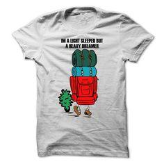 Backpacker Heavy Load T-Shirts, Hoodies, Sweatshirts, Tee Shirts (19$ ==► Shopping Now!)