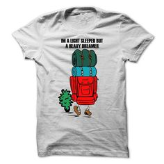 Backpacker Heavy Load - #pretty shirt #sweatshirt street. GET => https://www.sunfrog.com/Funny/Backpacker-Heavy-Load.html?68278