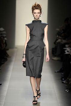 Bottega Veneta Fall 2008 Ready-to-Wear Collection Slideshow on Style.com