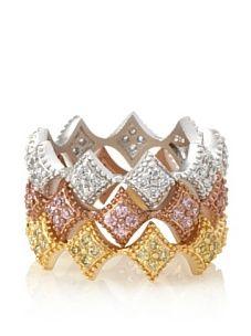 Belargo stacked ring