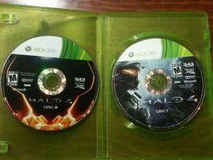Halo 4...