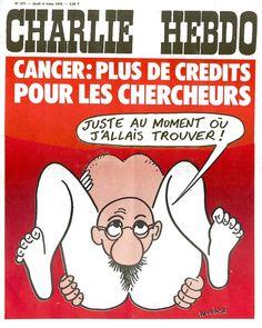 Charlie Hebdo - # 277 - 4 Mars 1976 - Couverture : Wolinski
