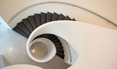 dogtailed staircase - Google Search