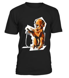 4c7aa7183 Monkey Face Funny Baby Monkey Texting T Shirt . Special Offer, not  available in