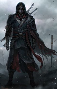 winter_assassin_by_drago173-d7nlowh.png (PNG Image, 509×800 pixels)