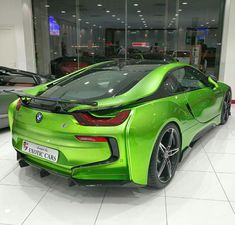 BMW i8 Z_litwhips