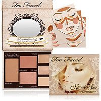 For contouring - Too Faced - Natural Face Palette