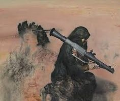 gulf war artists - Google Search