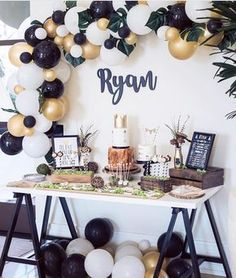 """154 Likes, 6 Comments - Party Ideas by Kelsey Graves (@weheartparties) on Instagram: """"Let the wild rumpus start! Where the Wild Things Are is my FAVORITE book to read my son. Is it…"""""""