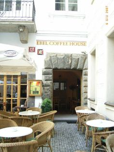 Famous coffee houses - Google Search