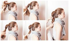 """How to create the perfect """"non-braid."""""""