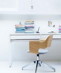 IKEA FJÄLLBERGET Office & Conference Chair — Daily Tech Find