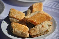 Greek Cheese Pie Tiropita