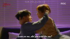 [MV] XIA (Junsu) - Lean on me - Lucky Romance (운빨로맨스) - Hwang Jung Eum &...