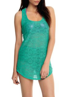 http://www.hottopic.com/hottopic/PopCulture/ShopByPopCulture/License/LittleMermaid/Disney The Little Mermaid Green Swim Cover Up-10267211.jsp