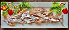 Koreczki, przekąski i przystawki. Imprezowe hity! - Blog z apetytem Blog, Tacos, Food And Drink, Impreza, Meat, Chicken, Ethnic Recipes, Cooking, Blogging