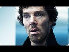 SHERLOCK Season 4 TEASER TRAILER (2017) bbc Sherlock Holmes Series - YouTube