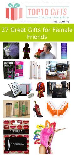 Fun And Crazy Gifts For Friends Girlfriends Bff Weird