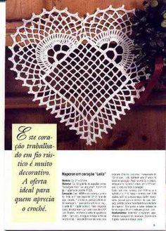 revista toalhinhascroche file - Raquel Sa - Álbuns da web do Picasa...Free diagram!