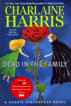Dead in the Family - A Sookie Stackhouse Novel by Charlaine Harris $17.13