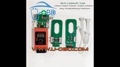 BMW Locksmith tools CAS2 CAS3 CAS3+ CAS4 CAS4+ key programming platform