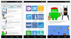 Coursera Offers Courses And Lectures For Android Users