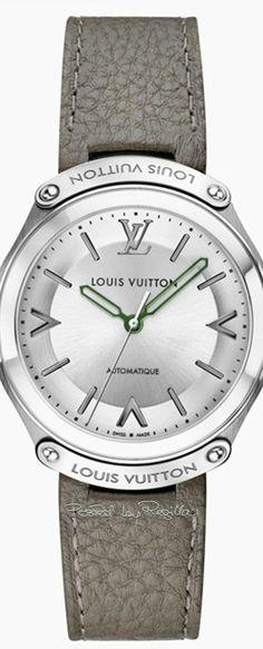 Regilla ⚜ Una Fiorentina in California Casual Watches, Watches For Men, Women's Watches, Louis Vuitton Watches, Fashion Accessories, Fashion Jewelry, Louis Vuitton Accessories, Luxury Watches, Dream Watches