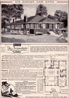 A Fa E Bb Bb Ee Fee Prairie Style Houses House Floor Plans