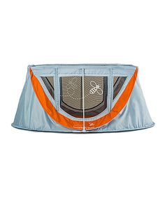Look at this journeyBee by Angelcare Dusk & Burnt Orange Journeybee by Angelcare Play Yard on #zulily today!