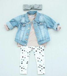 Babygirl outfit #mingokids #carlijnq #sewing