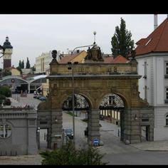 Pilsener Urquell, Czech Republic