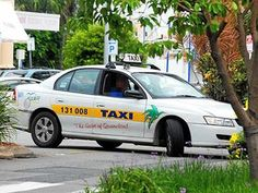 Mackay taxis 'Bring on Uber' - Mackay Daily Mercury Taxi, Uber, Mercury, Australia, Signs, Shop Signs, Sign